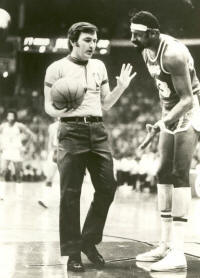 Ed Rush, basketball official